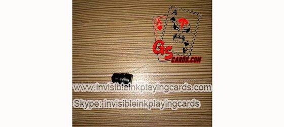 Eins zu eins speziellen Markierungskarten 007 Ohrhörer