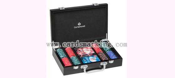 Poker Betrug linse In 350 Poker-Chip-Fach