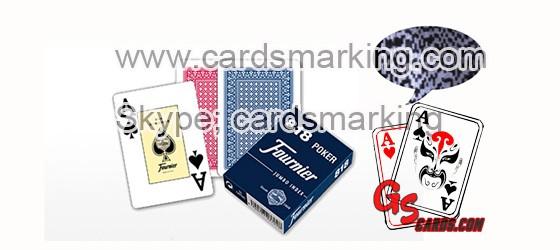 Fournier 818 Barcode Markierte Karten Decks