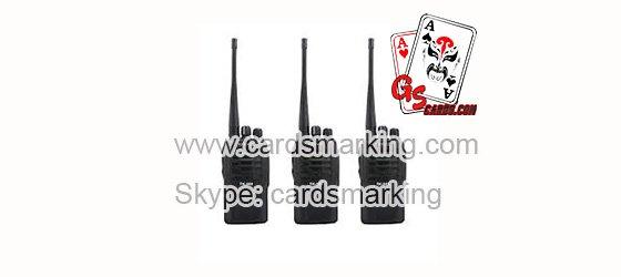 Poker Ergebnisse durch Markierte Karten melden 968 Gegensprechanlage