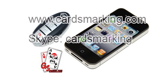 Neueste AKK K2 Markierte Pokerkarten Analysatoren