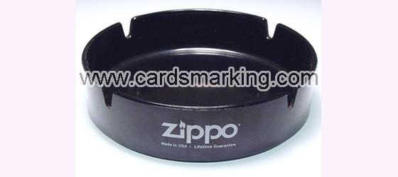 Aschenbecher Scan-Kamera für Barcode-markierte Karten