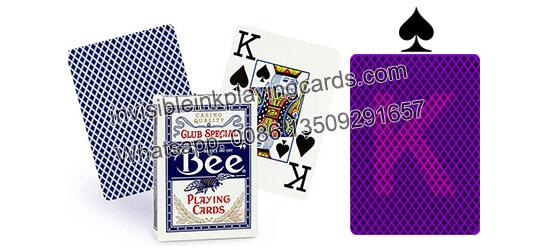 Professioneller Bee Juice Marked Poker spielen