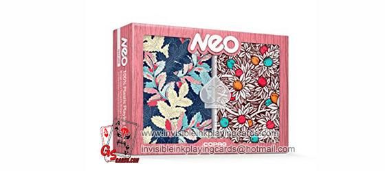 Copag Neo Natur Markierte Karten Poker