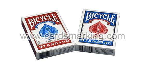 Bicycle Papier markierte Karten für Poker-Scanner