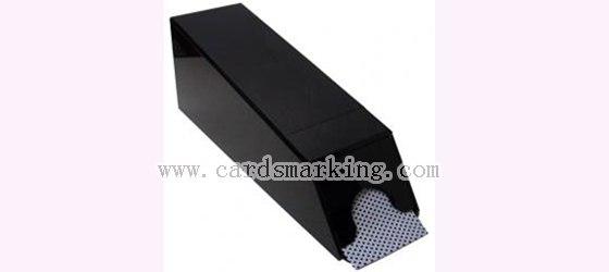 Blackjack Schuh Spielkarten Scanner kann Poker tauschen