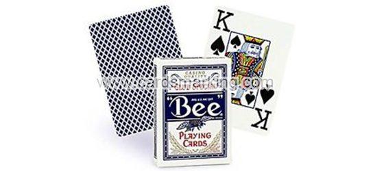 Blau Bee NO.77 Spielkarten