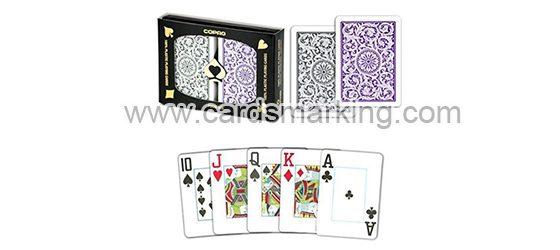 Copag 1546 Markierte Karten für Poker Analysator System
