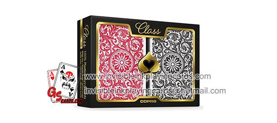 Copag 1546 Unsichtbare Tinte Poker