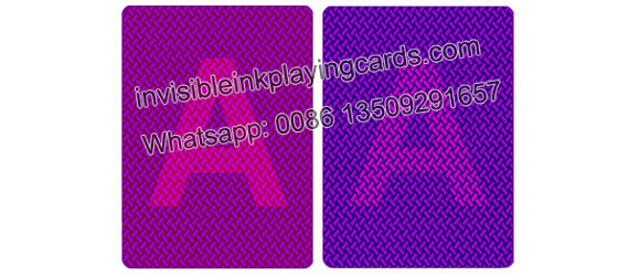 Copag Export unsichtbare Tinte Markierte Poker-Karten