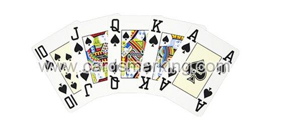 Copag Summer Edition Markierte Spielkarten