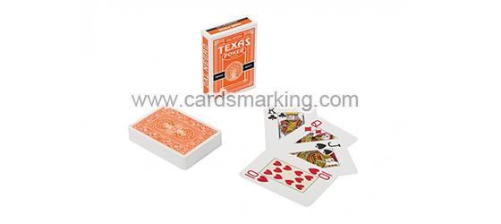 Dal Negro Monkey Markierte Spielkarten