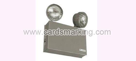 Notlampe Infrarot-Tinte Poker Betrug Kamera