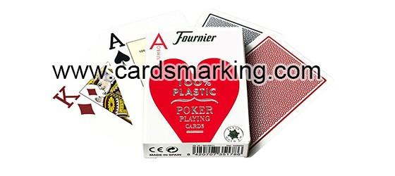 Populär Fournier 2800 Spielkarte