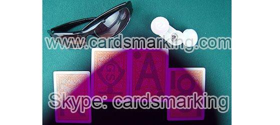 Fournier 2818 Markierte Spielkarten