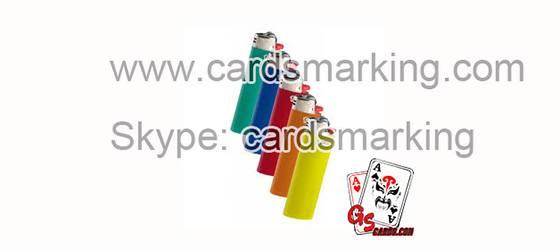 Leichter für Unsichtbare Tinte Barcode-markierte Karten