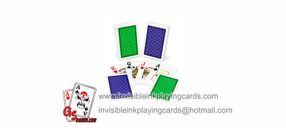 Unsichtbare Tinte zum Markieren von Copag Class Standard Poker