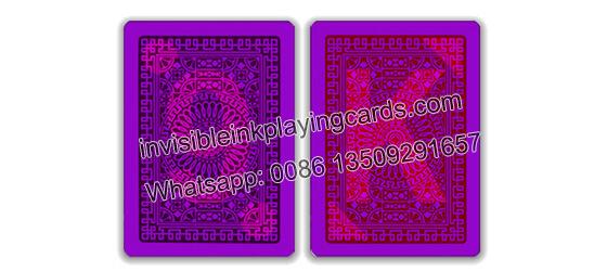 Modiano Club Bridge Markierte Spielkarten