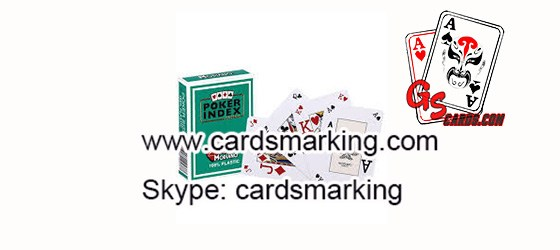 Poker Scanning Analyzer Can Scan Invisible Ink Barcode Marking Cards