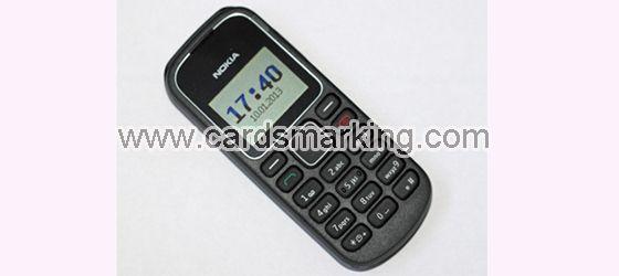 Nokia Telefon Barcode Karten Leser