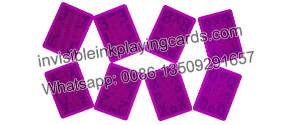 Copag 4PIP Leuchtende Markierte Karten Poker