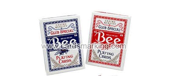 Rote Bee No. 77 Spielkarten