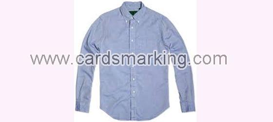 Entfernbarer Hemd Knopf Barcode Schürhaken Scanner
