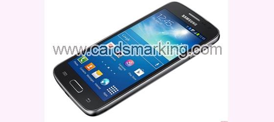 Samsung Handy Barcode Poker Scanner