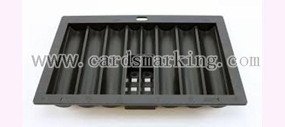 Quadratische Chip-Fach markierte Schürhaken-Scannen-Kamera