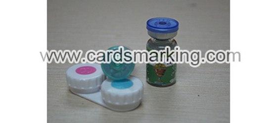 Unsichtbarer Tinte Kontaktlinsen zum Verkauf