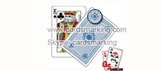 Markierte Spielkarten zum Verkauf
