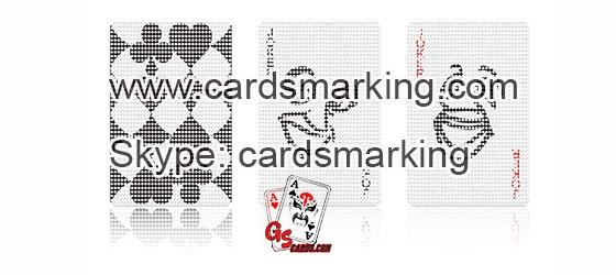 Beste X Ray Markierte Spielkarten zum Verkauf