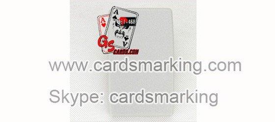 Wie benutze ich Markierte Karten Walkie Talkie?